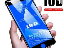 Folie ecran 9D pentru iphone 7,6s,7plus,8,Iphone X