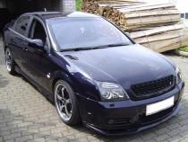 Prelungire tuning sport bara fata Opel Vectra C GTS 02-05 v1