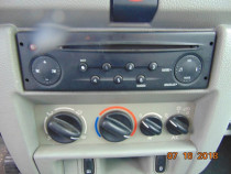 Radio CD Renault Scenic 2 Megane 2 Laguna 2 Kangoo Clio Symb