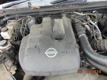 Capac motor nissan navara 2005-2010 nissan pathfinder dezmem