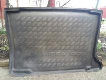 Tavă protecție portbagaj Nissan Micra C+C Cabrio Coupe K12