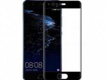 Folie Sticla Tempered Glass Huawei P10 Lite 4D/5D Black Full