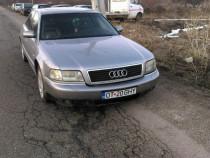 Audi A8 3.3 biturbo quatro