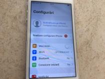 Iphone 5s orice retea 16 gb silver