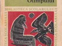 Din legendele Olimpului