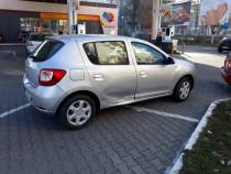 Usi Dacia Sandero - dezmembrari