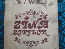 Ioan Slavici - Zana zorilor si alte povesti