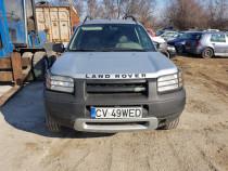 Dezmembrez Land Rover freelander I