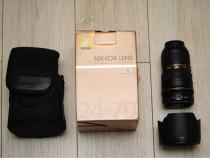 Nikon 27-70mm f2.8