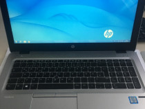 Laptop business HP EliteBook 850 G3 Intel® Core™ i7-6600U