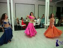 Dansatoare orientale dans oriental show bellydance