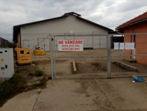 Ferma zootehnica Dacia