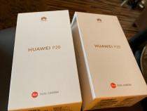 Huawei p20, 64g (sigilat) blue sau black
