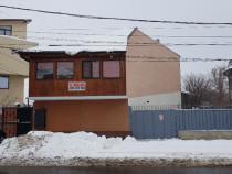 Casa cu etaj bd cosbuc