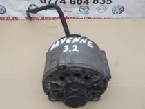 Alternator Porsche Cayenne 3.2 benzina VE Touareg Phaeton A8