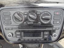 Radio CD VW UP 2011-2017 dezmembrez VW UP motor 1.0 CHYA cut