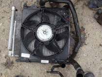 Ventilator racire VW Up 1.0 MPI Seat Mii Skoda CityGo Rapid