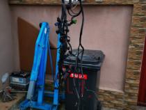 Instalatie electrica audi a 6 2.4 i quattro