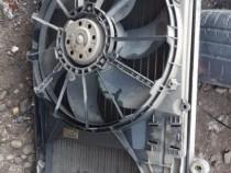 Radiator apa renault megane scenic rx4 an 2001 motor 2.0