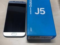 Telefon samsung j5 2017 albastru