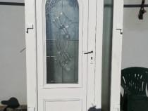 Ușa termopan