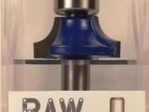 Freza cu raza R6.35 mm
