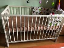 Pătuț bebeluși