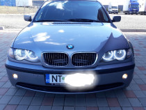 Bmw 318 Facelift