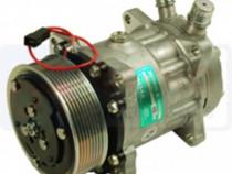 Compresor aer conditionat tractor FIAT M100 (--> C3511)