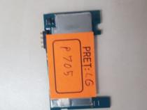 Placa de baza lg p705