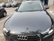 Audi A4 -2016