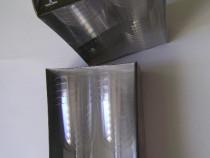 Seturi pahare demontabile reutilizabile