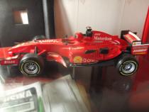 Masina de formula 1 noi