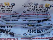 Airbag cortina Mitsubishi Outlander 2012-2016 airbag-uri tip