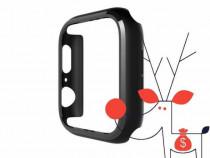 Carcasa silicon Apple Watch Series 4 (44mm), husa protectie