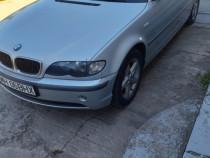 Bmw E46 318i facelift