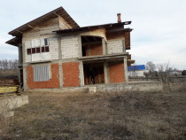 Casa noua P+E Negresti Vaslui+teren intavilan si extravilan