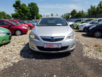Opel astra J an 2012 Euro 5 Diesel 1.7 Posibilitate rate!