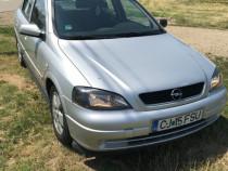 Opel Astra G 2.0 D hatchback