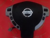 Kit airbag volan nissan qasqhai 98510 jd15c ca400691hq