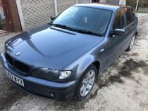 Dezmembrez BMW Seria 3 E46 320D 150CP, Facdlift an 2003