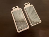 Huse Cleear View Note 8 / S8 Plus • Preț bun!