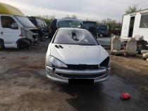 Dezmembrez Peugeot 206 1.4hdi (1398cc-51kw-69hp)