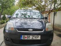 Ford Fiesta 1.4TDCi model Ghia