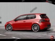 Praguri Volkswagen Golf 6 XR 2008-2012 v1
