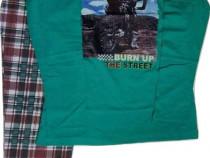 Pijamale copii din Bumbac 100%,Lichidari de stoc