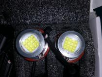 LED Angel Eyes 160w BMW