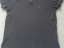 Tricou polo sport tommy H. calitate ,import,mar.M