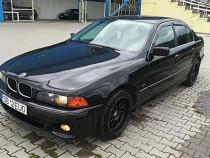 BMW seria 5, 520D - Pompa injectie defecta