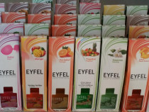 Eyfel - odorizant/parfum de camera si auto - Turcia 120ml.